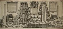 Giovanni Guerra: Move of the Vatican obelisk