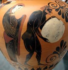 Bibi Saint-Pol: Narcissus and echo