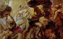 Peter Paul Rubens: Titanen