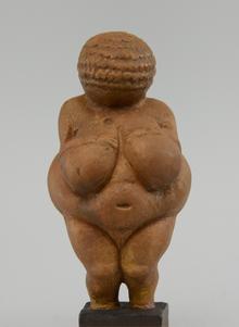 None: Venus von Willendorf